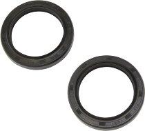 Ari Fork seal ring kit 41,7x55x7,5/10 mm - Ducati Paso, Moto Guzzi Daytona...