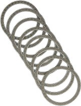 Surfkex Clutch kit (only friction plates) - Laverda 1000 RGS