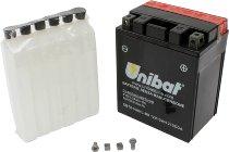Unibat maintenance-free CBTX14AHL-BS (12 V 12 AH) (51216)