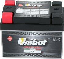 Unibat Lithium eXtra 1 CBTX4L-BS 2,5 AH 150 CCA 150
