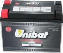 Unibat Lithium eXtra 4 CBTX20-BS 8 AH CCA 480