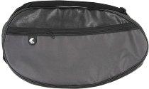 Hepco & Becker inner bag for Buffalo/Custom/Ivory side bags, black