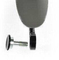 motogadget bar adapter set for handlebar end mirror / M12 thread