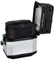 Hepco & Becker Innentasche Xplorer Koffer 40, schwarz
