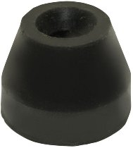 IKON Bump rubber, 25mm