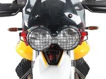 Hepco & Becker headlight guard - Moto Guzzi V85 TT