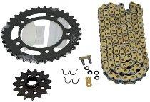Regina chain set, 100-14-38 - Ducati 749 S Superbike ´03 -´06