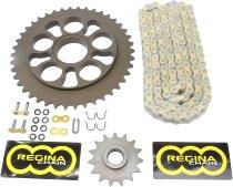 Regina chain-kit Ducati 848 Streetfighter 110-42-15