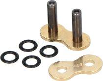 DID Chain lock 530 VX, rivet lock, G+B