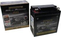 intAct Bike-Power batterie à gel 12N9-4B1 12V 9AH