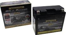 intAct Bike-Power Gel Batterie YT12B-4 12V 10AH