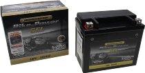 intAct Bike-Power Gel Batterie 12V 10AH
