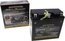 intAct Bike-Power Gel Batterie YT14B-4 12V 12AH