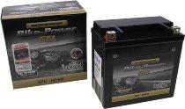 intAct Bike-Power Gel Batterie YTX14-BS 12V 12AH