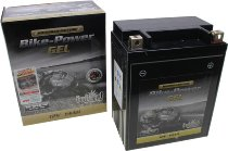 intAct Bike-Power Gel Batterie YB14L-A2 12V 14AH
