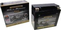 intAct Bike-Power Gel Batterie YTX20-BS 12V 18AH