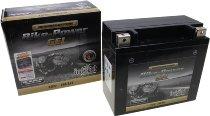 intAct Bike-Power Gel Batterie C60-N30L-A (53030) 12V 30AH