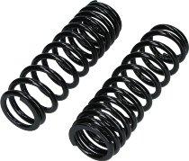 IKON Spring pair, progressive, black, 205 mm
