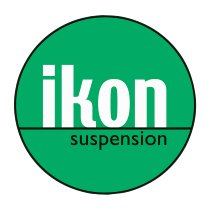 IKON Feder, progressiv, chrom, 205 mm