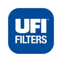 UFI Oil filter `2318400` - Honda 400 / 500 / 750 VF, Kawasaki 700 / 750 VN, ...