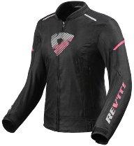 Revit Sprint H2O Damen Textiljacke