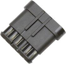 Superseal Pin housing 6-pin