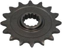 PBR pinion wheel steel, 14/520 - Aprilia 450 4.5 MXV` 09-010
