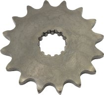 PBR pinion wheel steel, 14/520 - Aprilia 125 ETX` 83-85