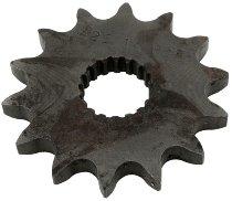 PBR pinion wheel steel, 14/428 - Suzuki 125 GS, 125 GS-ES, 125 DR-S, 125 GN, 100 RM
