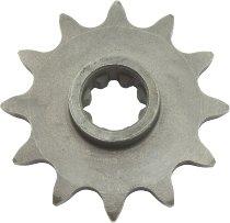 PBR Pinion wheel steel, 12/415 - Aprilia 50 AF-1, 50 Red Rose, 50 Wind, 50 ETX, 50 RX
