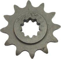 PBR Pinion wheel steel, 12/415 - Aprilia 50 Red Rose, 50 AF-1 Europa