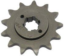 PBR pinion wheel steel, 13/520 - Cagiva 125 K-7, 125 Tamanco, 125 Super City` 90-92