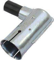 Ducati Spark plug cap, 5K-ohm metal - 750-900 SS...