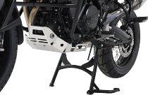 BMW Motorschutzplatte F 800 GS Adventure Aluminium