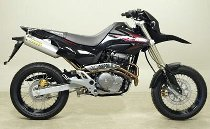 Arrow Racing collector without homologation - Honda FMX 650