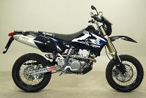 Arrow Racing collector without homologation - Suzuki DR-Z 400 SM