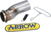 Arrow Racing link pipe without homologation - KTM 690 Enduro R / 690 SMC R