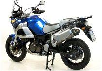 Arrow Silencer MaXi Race-Tech Aluminium with homologation - Yamaha XT 1200 Z Super Ténéré