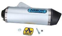 Arrow Race Tech Aluminium with homologation - KTM 690 SMC R / Enduro R