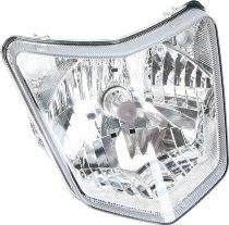 Aprilia head light RX/SX 125 UK