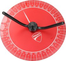 Ducati Holder tool for valve timing - SS, Monster, Multistrada, Hypermotard, 748-1098, ST2...