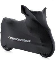 Aprilia motorcycle tarpaulin, black - 750/900/1200 Dorsoduro