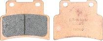 Aprilia front brake pad pair Shiver/Dorsoduro 900