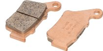 Aprilia rear brake pad (pair) - Shiver/Dorsoduro 900