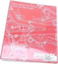 Ducati Ordener Technische Daten 2011 ING