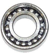 Moto Guzzi Gear box bearing 20x37x17mm - V65, 350/750 Nevada, V7 Classic, Racer, Stone...