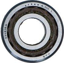 Tap.roller bearing
