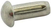 Grooved drive stud pin for cap kit 4x10mm