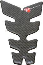 Ducati Tankpad carbon - 899, 955 V2, 959, 1199, 1299 Panigale...