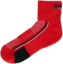 Ducati Tech socks `Comfort V2` Sizes 35-38 NML